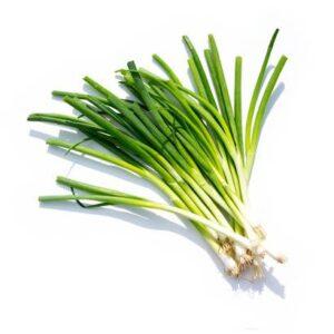 Iceless Green Onions